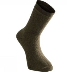 Woolpower - Socks 400 - Expeditiesokken maat 36-39, zwart