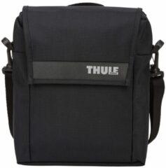 Zwarte Thule Paramount Crossbody Bag black Herentas