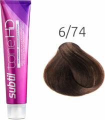 Subtil - Color - Tone HD - 6/74 - 60 ml