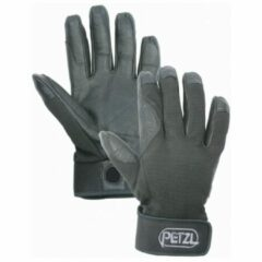 Petzl - Cordex - Handschoenen maat XL, grijs/zwart