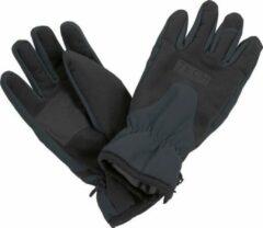 Result Gloves - Wintersporthandschoenen - Mannen - Maat S - Grijs/Zwart