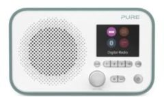 Pure Elan BT3 Digitalradio mit UKW mint