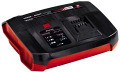 Einhell Power-X-Change oplader Power-X-Boostcharger 6 A 4512064