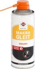 Transparante MakraGleit - Siliconenvet
