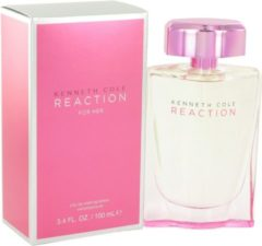 Kenneth Cole Reaction Women EDP 100 ml