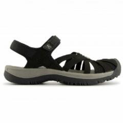 Keen - Women's Rose Sandal - Sandalen maat 7 zwart
