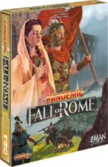 Asmodee Pandemic Fall of Rome Collector's Edition - Bordspel