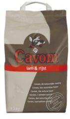 Cavom Compleet Adult Lam&Rijst - Hondenvoer - 5 kg - Hondenvoer