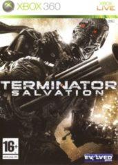 Warner Bros. Games Terminator 4 - Salvation