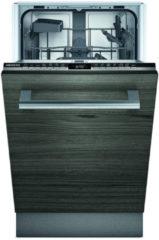 Siemens SR63HX40KE volledig integreerbare vaatwasser 45 cm breed