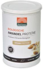 Mattisson / Amandel Proteïne biologisch – 350 gram
