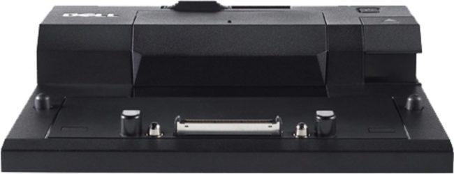 Afbeelding van DELL EURO Simple E-Port II Docking USB 2.0 Zwart