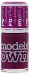 Models Own Gel Effect Polish Purple Orchid Nagellack 14.0 ml