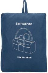 Travel Accessories Faltbare Reisetasche XL 70 cm Samsonite indig blue