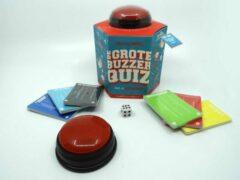 Baeckens Buzzer - De grote buzzer quiz