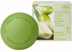 Speick Wellness Zeep Olijf En Lemongrass 200gram