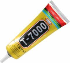 MMOBIEL T-7000 50ML Multifunctionele Industriele Lijm Zwart incl. Precisietip