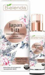 Joanna's Choice Bielenda Japan Lift Gezichtsserum, anti-rimpel, regenererend en modellerend, face serum anti age, 30ml