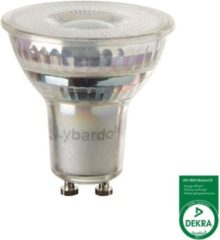 LED GU10 Lybardo 1.9W 50 graden 2700K Warm Wit