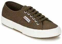 Groene Lage Sneakers Superga - 2750-CotuClassic-S000010W