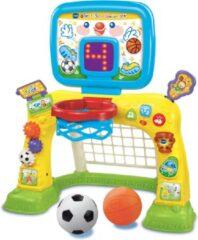 Sport & Scoor Speelplaats Vtech 12+ mnd Speelfigurenset Vtech Baby