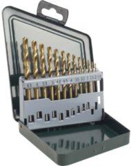 Bosch Metallbohrer-Set Titanium 13-teilig, Bohrer-Satz
