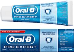 Oral-B Tandpasta - Cavity Protection Mint 100 ml