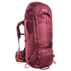 Tatonka - Women's Yukon X1 65+10 - Trekkingrugzak maat 65+10 l, roze/rood/purper