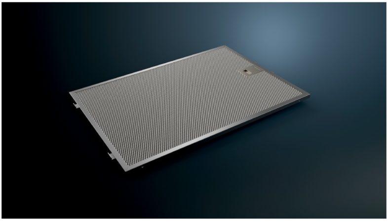 Afbeelding van Siemens LR97CAQ20 inbouw plafondunit met Home Connect en naloopstand