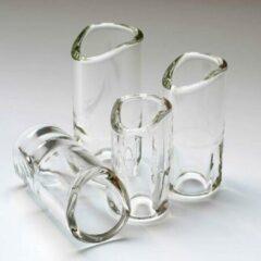 The Rock Slide Moulded Glass Slide S