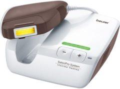Haarentferner IPL 10000+ SalonPro System Beurer Weiß