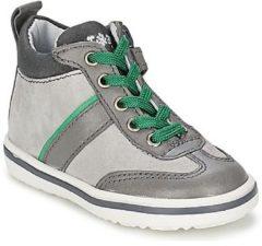 Grijze Hoge Sneakers Acebo's ABARNE