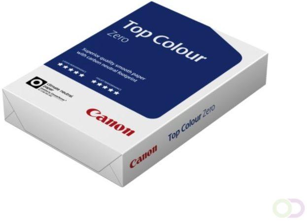 Afbeelding van Laserpapier Canon Top Colour zero A4 160gr wit 250vel