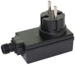 Zwarte Garden Lights GardenLights 12V transformator Master Trafo 24 watt | Default