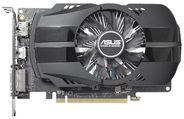 ASUSTeK COMPUTER ASUS PH-RX550-4G-M7 - Grafikkarten - Radeon RX 550 90YV0AG4-M0NA00