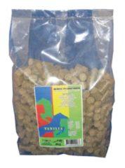 Tijssen Vanilia Paardensnoepjes - Herbal - 4 kg