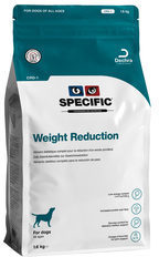 Specific Weight Reduction CRD-1 - 1,6 KG
