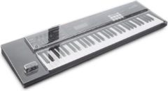 Transparante Decksaver Roland Juno-DS61 cover