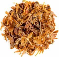 Valley of Tea Foelie Bio Specerij Sri Lanka - Mace Nutmeg - Myristica Fragrans 100g