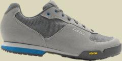 Giro Giro Petra VR MTB Schuhe Damen Größe 40 titan/blue jewel