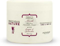 Alfaparf Milano Alfaparf Precious Nature Curly & Wavy Hair Mask 500 ml