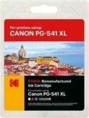 CANON CL-541XL INK CARTRIDGE color Kodak