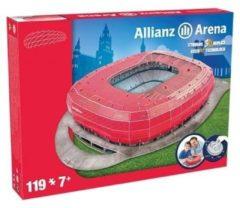 MEGABLEU Puzzel Stadion Duitsland Allianz Arena (Bayern Munchen) (2509001)
