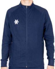 Donkerblauwe Osaka Track Top - Sweaters - blauw donker - L