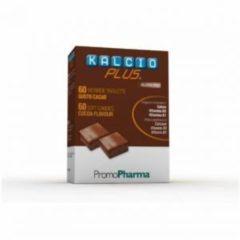 Promo pharma Kalcio plus 30 tavolette morbide