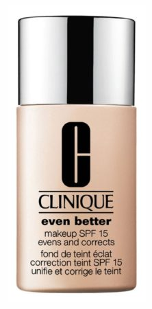 Afbeelding van Clinique Even Better Makeup SPF15 Evens and Corrects - foundation