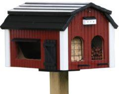 Wildlife Garden Foderlada Vogelhäuschen