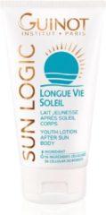 Guinot - Sun Logic Longue Vie Soleil Aftersun Milk lichaam 150ml