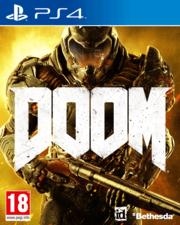 Bethesda Doom (Day One Edition) PS4 (75426)