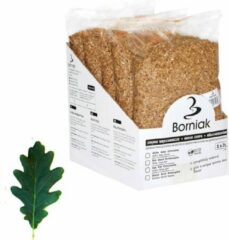 Borniak Smoke wood oak 50L